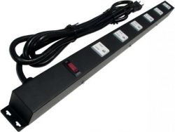 "24"" 6-Outlet Power Strip 2069"