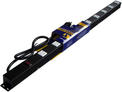 """36"""" 9-Outlet Power Strip 3093"""