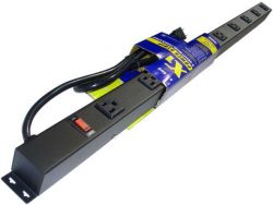 "36"" 9-Outlet Power Strip 3093V1"