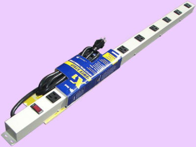 """36"""" 9-Outlet Power Strip 3096G"""