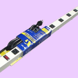 "36"" 9-Outlet Power Strip 3093G"