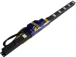 "36"" 9-Outlet Power Strip 3096V"