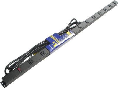 "48"" 12-Outlet Power Strip, 15' Cord 41215V1"