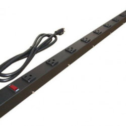 "48"" 12-Outlet Power Strip 4126V1"