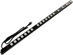 "48"" 18-Outlet Power Strip 4186"