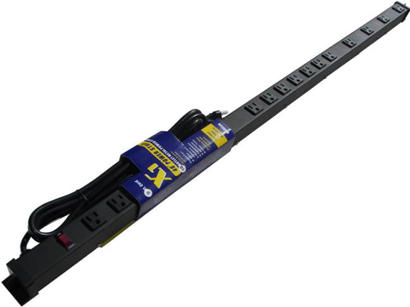 "48"" 18-Outlet Power Strip 4189N1"