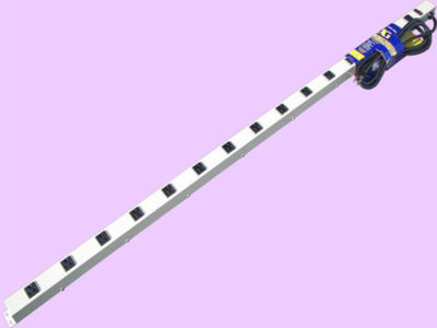 """60"""" 15-Outlet Power Strip 5159G"""