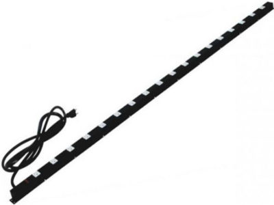 "72"" 18-Outlet Power Strip 61815"