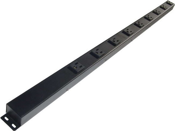 "36"" 9 Outlet Hardwired Power Strip H309NV1"