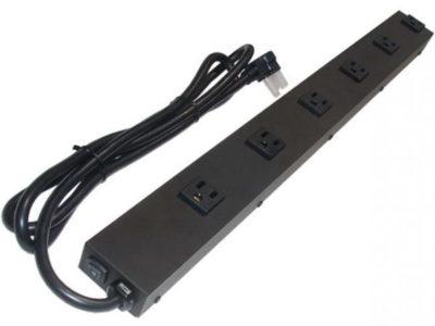 "24"" 6-Outlet Power Strip K2066NV1S"