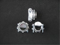 """3/8"""" Clamp Connector RC0375-02"""